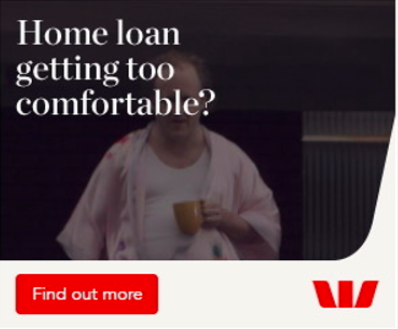 Image of Westpac Campaign