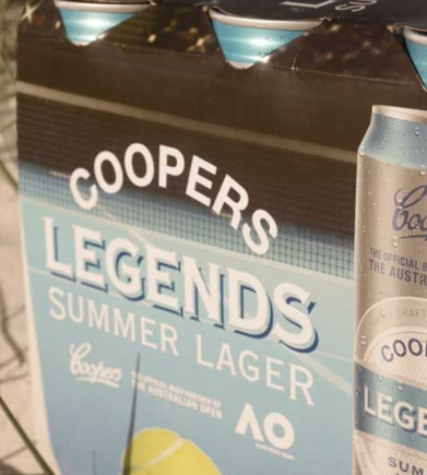 Image of Limited Edition Coopers