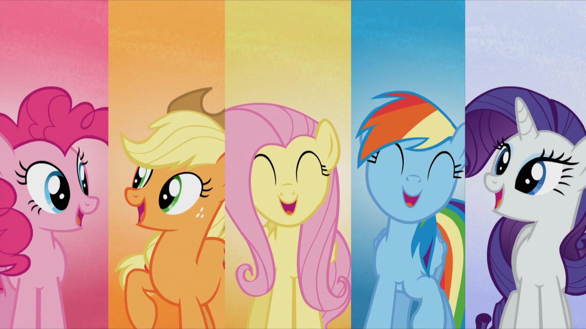 Image of PonyAnimation